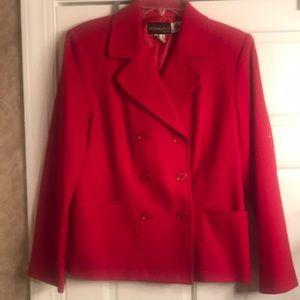Requirements Petite blazer jacket